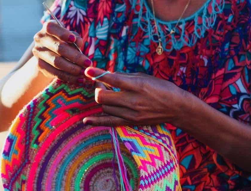Nombres para negocios de mochilas wayúus
