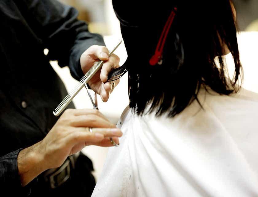 Nombres para negocios de peluquería a domicilio