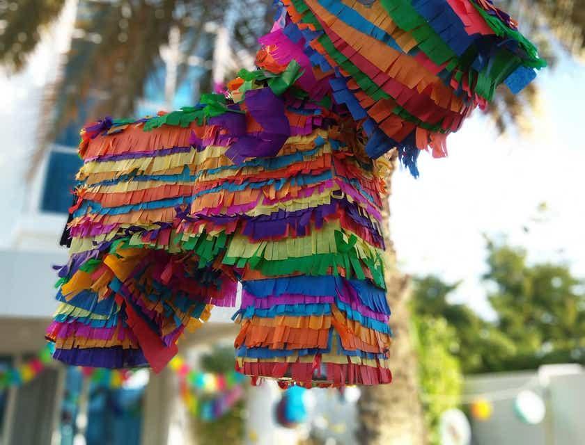 Nombres para negocios de piñatas