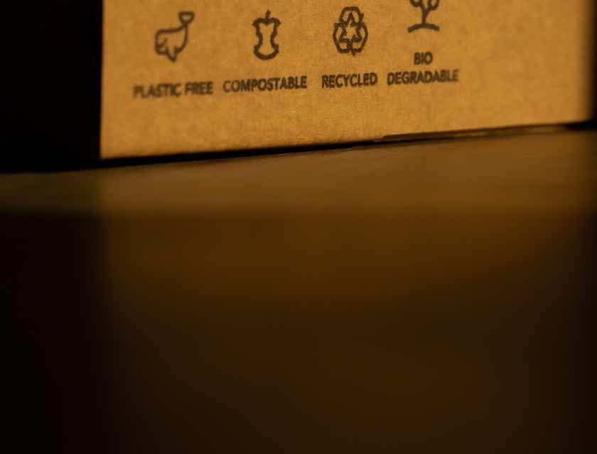 Nombres para negocios de productos biodegradables