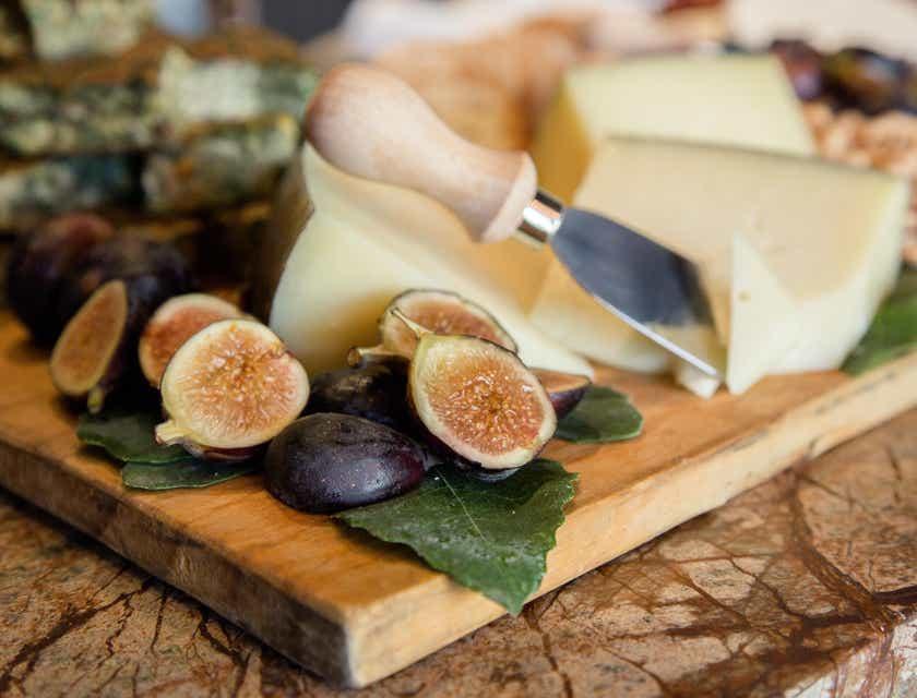 Nombres para negocios de queso sardo