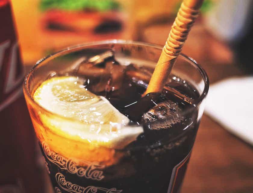 Nombres para negocios de soda de coco