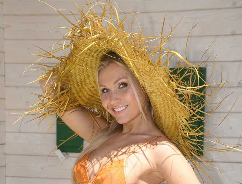 Nombres para negocios de sombreros de pava