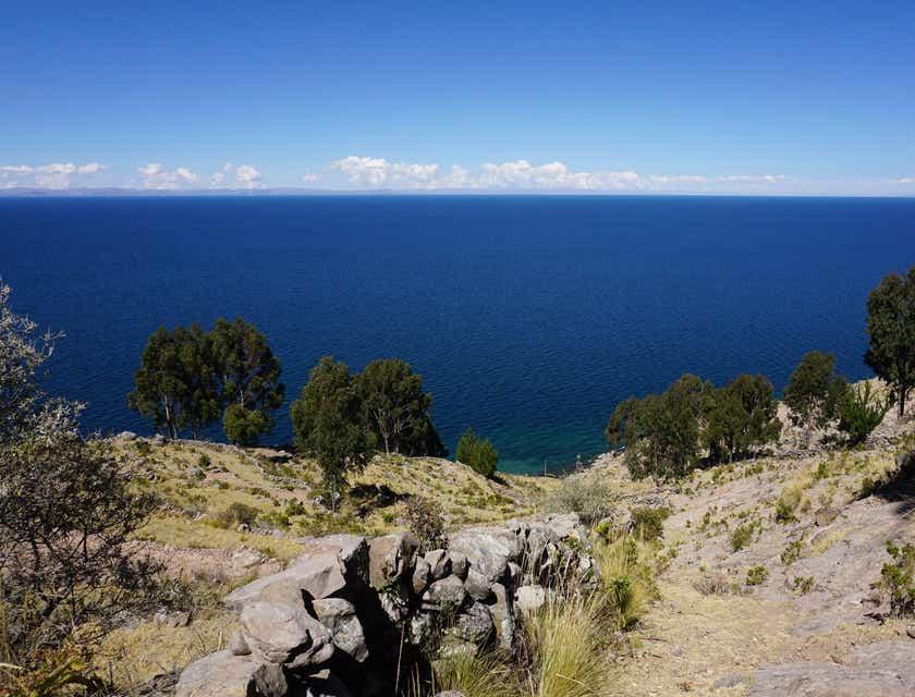 Nombres para negocios de tours a Titicaca