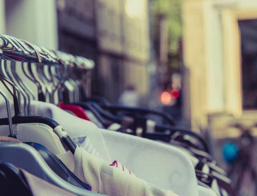 Nombres para negocios de vendedor de ropas