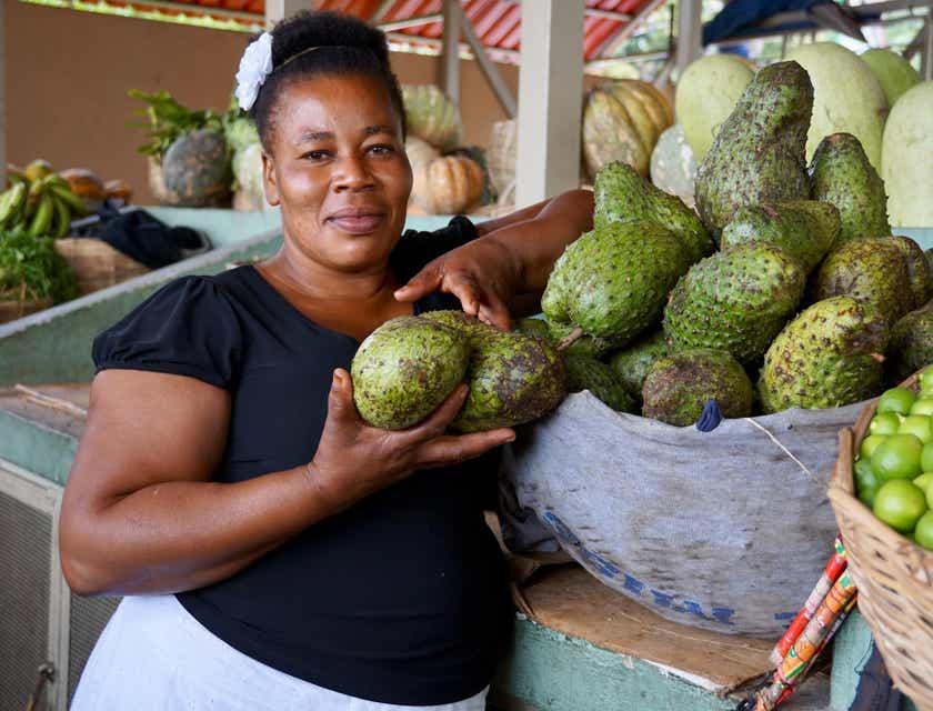 Nombres para restaurantes haitianos