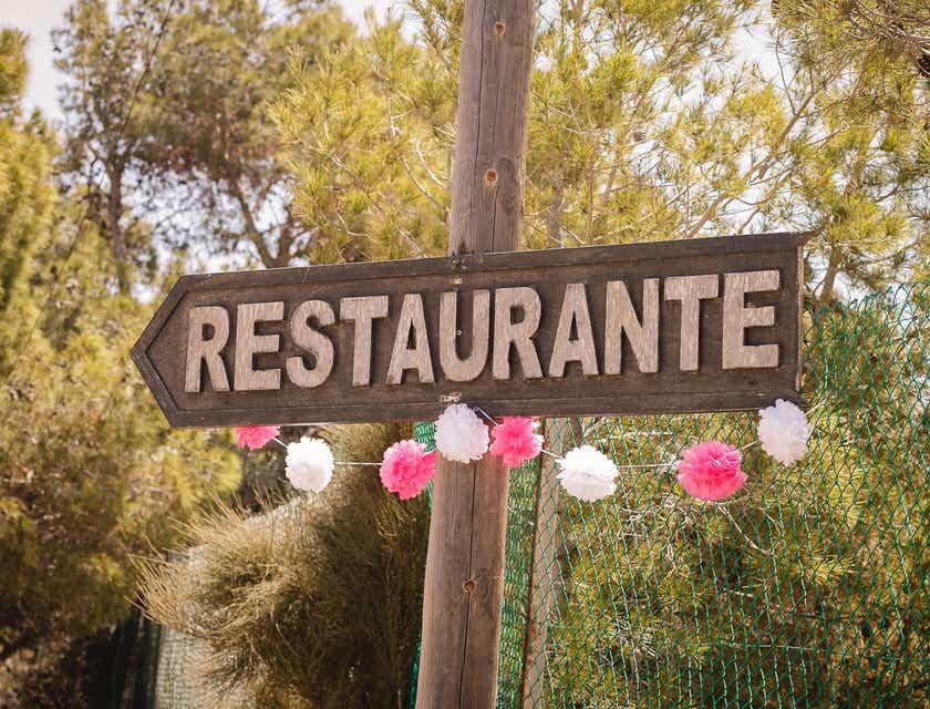 Nombres para restaurantes campestres
