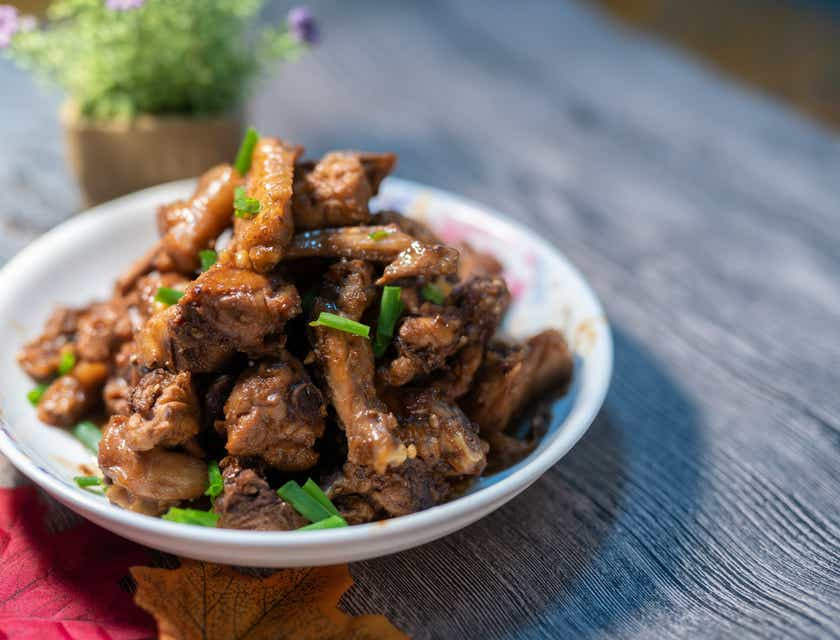 Nombres para restaurantes de comida cantonesa