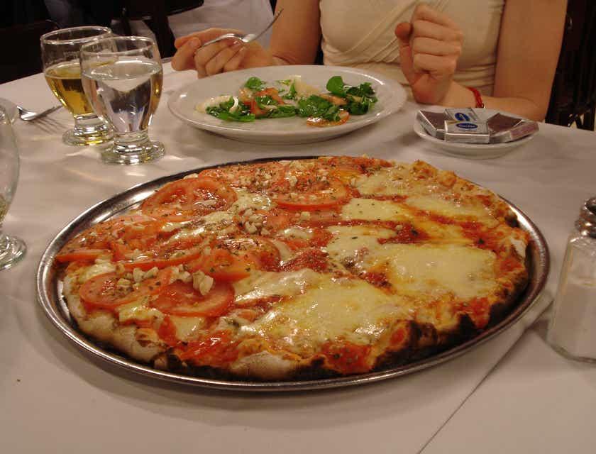 Nombres para restaurantes de pizza argentina