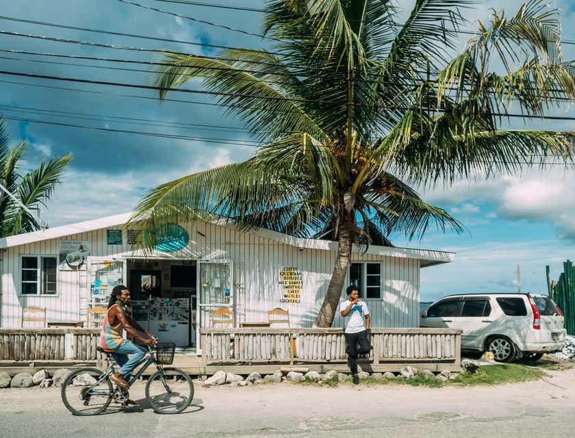 Nombres para restaurantes jamaiquinos