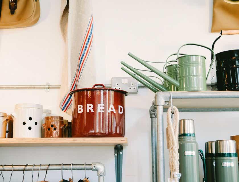 Nombres para tiendas de artículos para el hogar