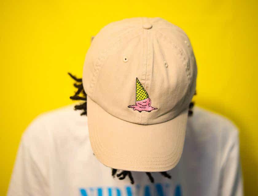 Nombres para tiendas de gorras
