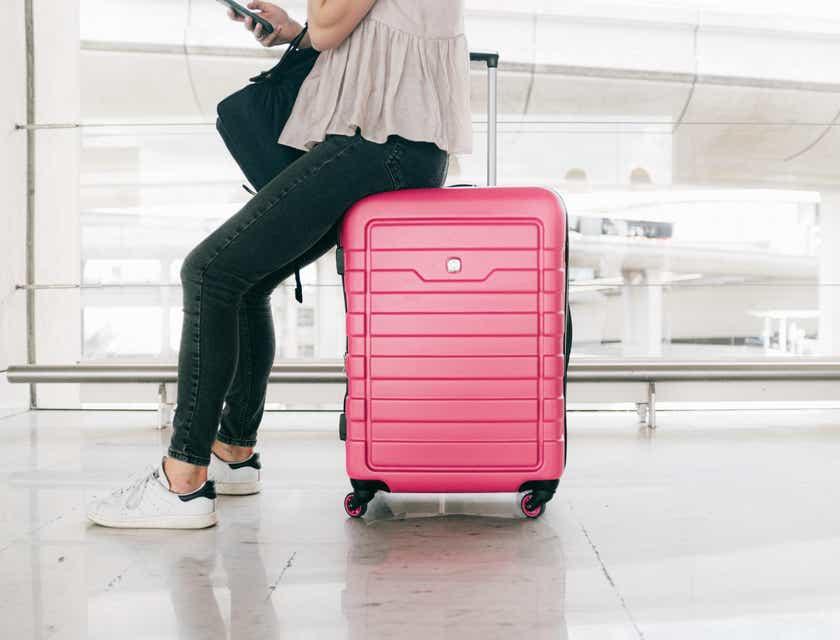 Nombres para tiendas de maletas de viaje