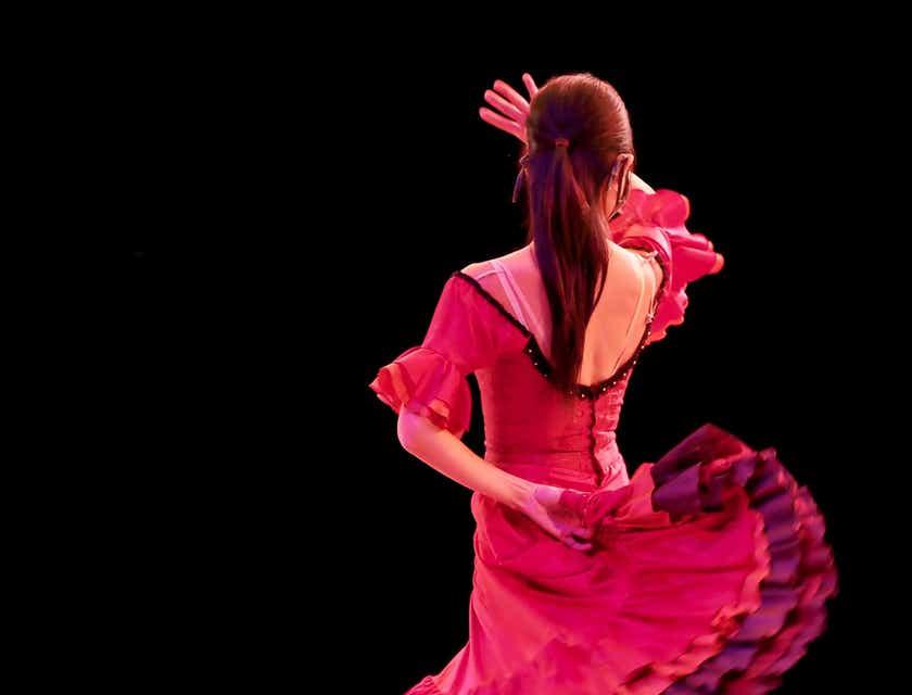 Nombres para tiendas de moda flamenca