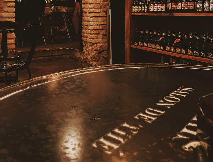 Nombres para vinotecas