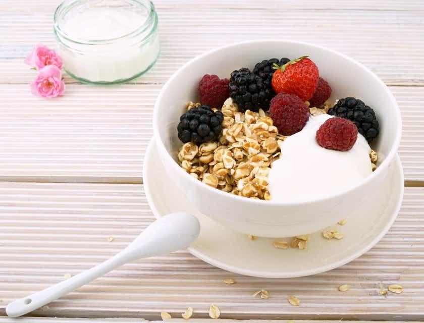 Nombres para yogurterías
