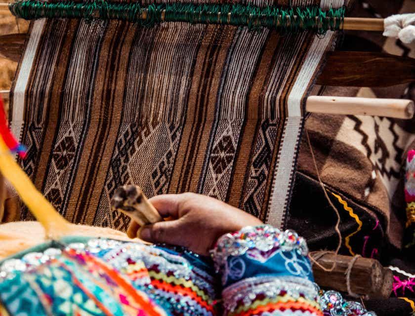 Nombres quechuas para negocios