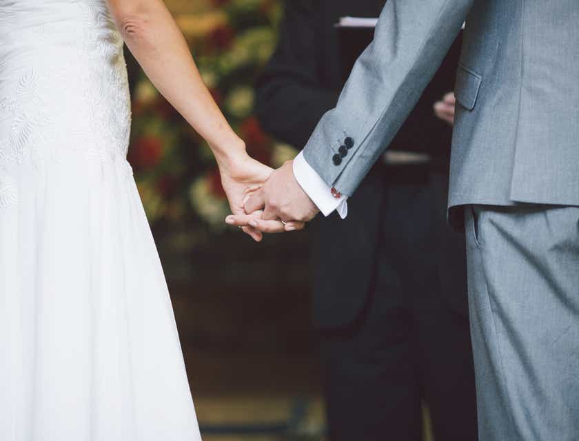 Officiant Business Names