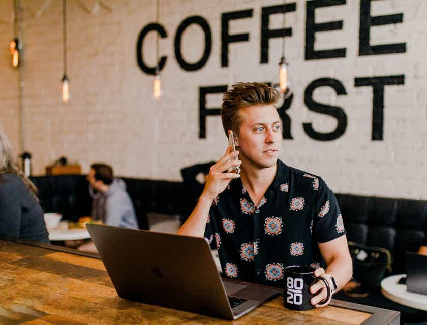 Online Marketing Business Names