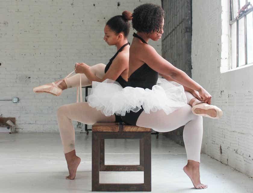 Opera & Ballet Business Names