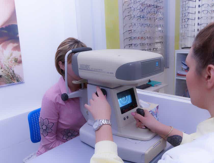 Noms de cabinet d'optométrie