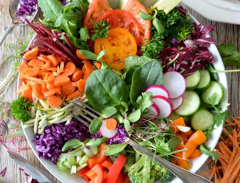 Nomes para empresas de alimentos orgânicos