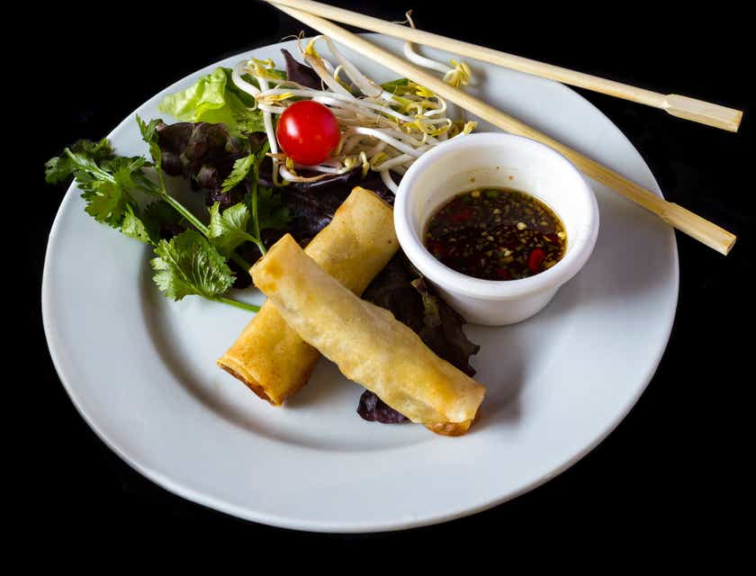 Pan Asian Restaurant Business Names