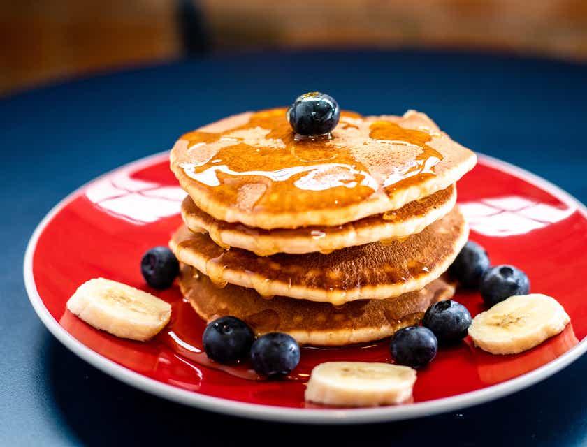 Pancake Business Names
