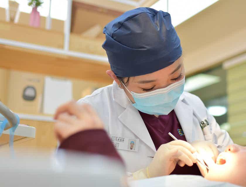 Pediatric Dentist Business Names