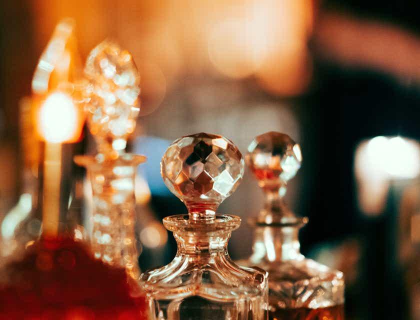 Perfume Business Names