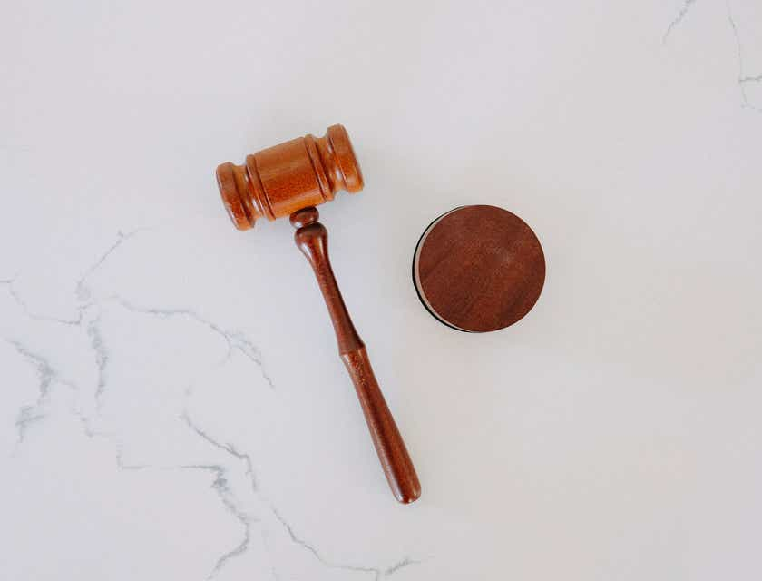 Personal Injury Law Business Names