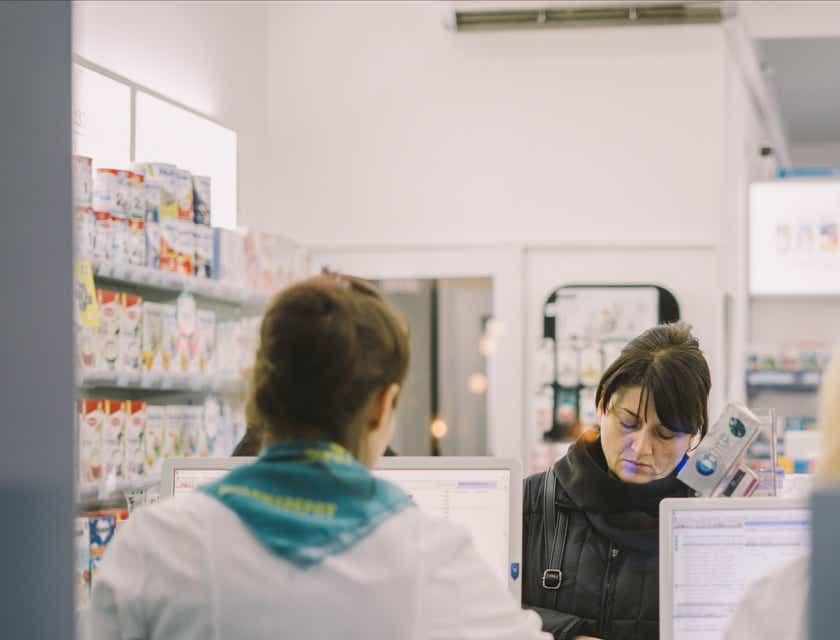 Pharmacy Business Names