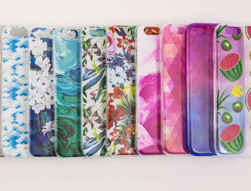 Phone Case Business Names