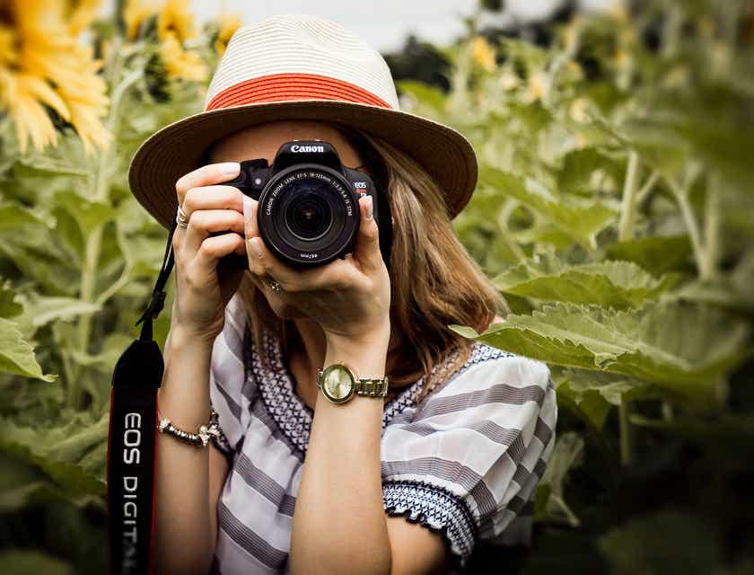 Photographer Business Names