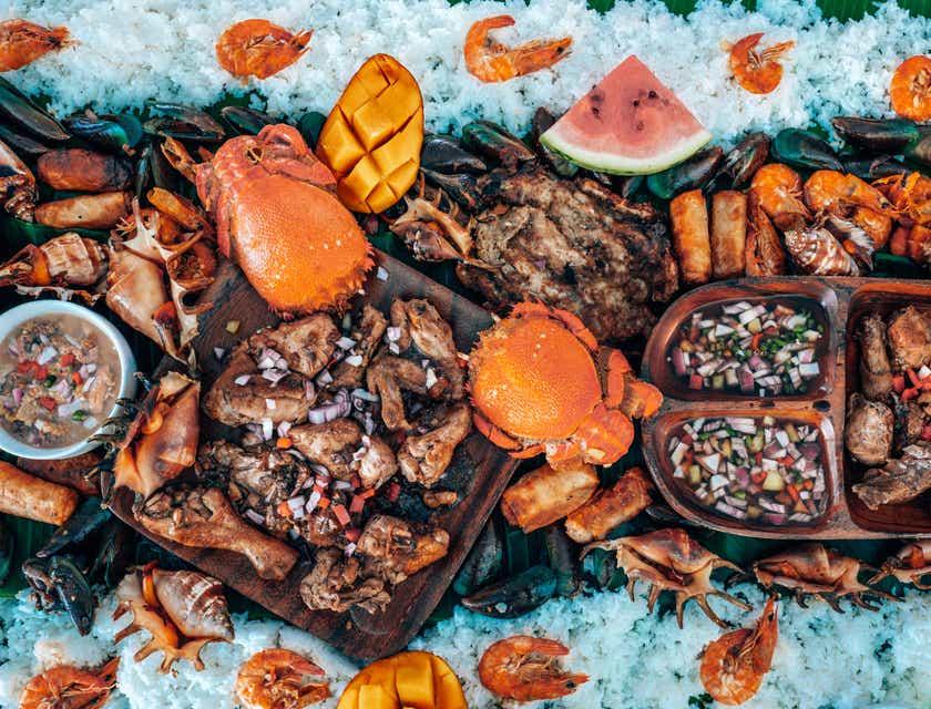Polynesian Restaurant Business Names