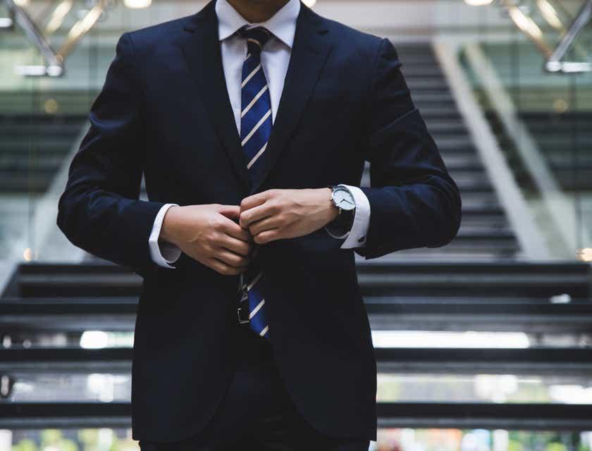 Nomes profissionais para empresas