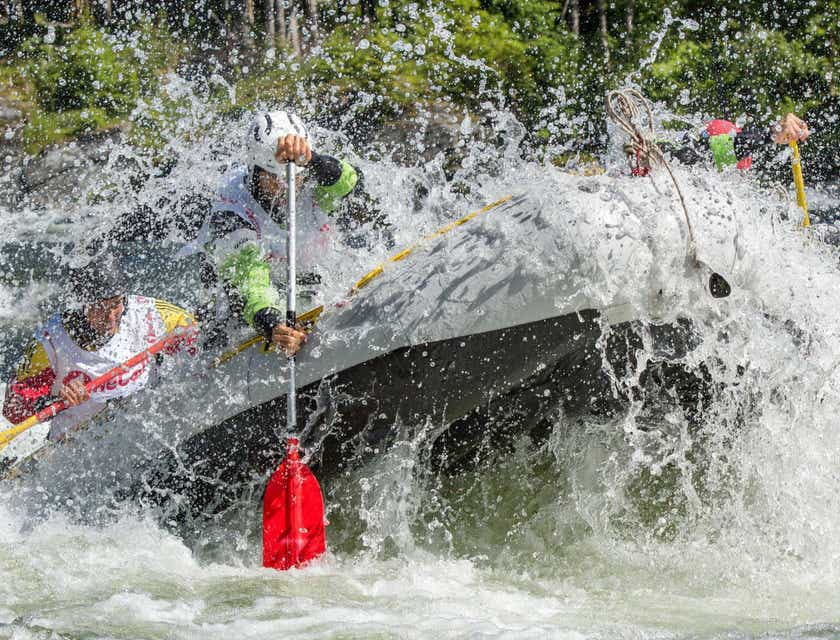 Rafting & Kayaking Business Names