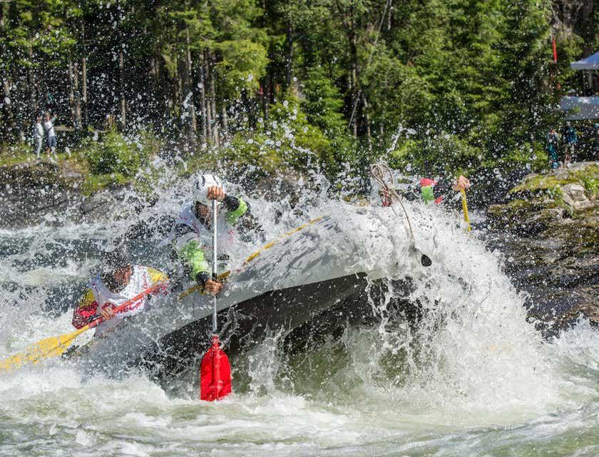 Noms de club de canoë-kayak