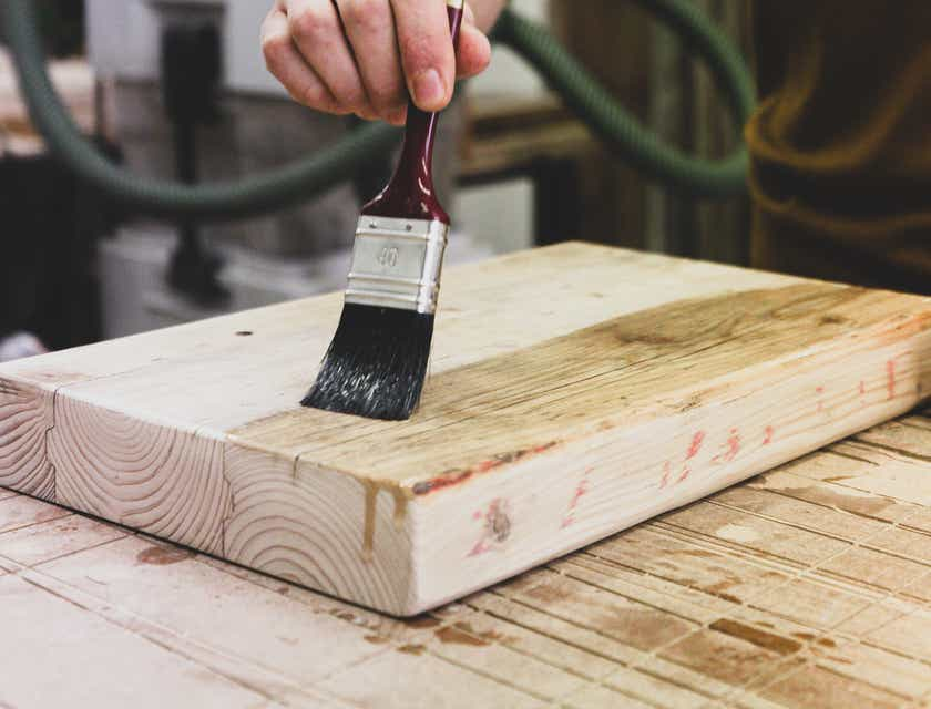Refinishing Service Business Names