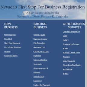Opening a cryptocurrency business in nevada