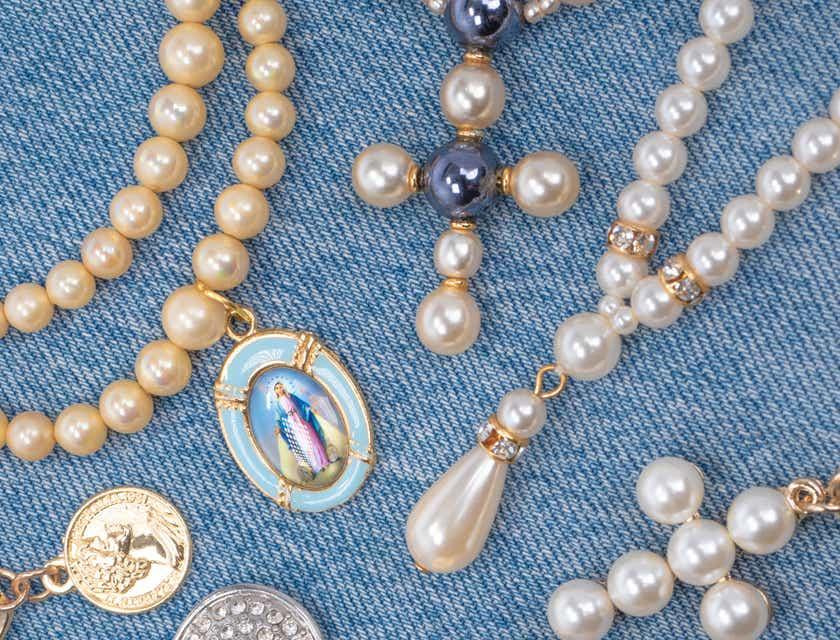 Religious Items Business Names