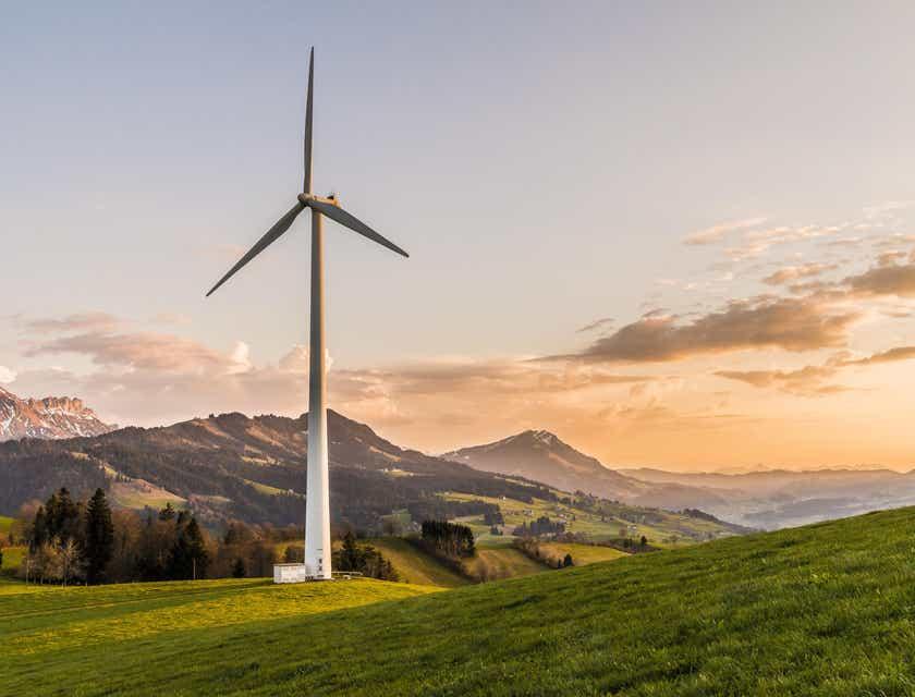 Nombres para empresas de energía renovable