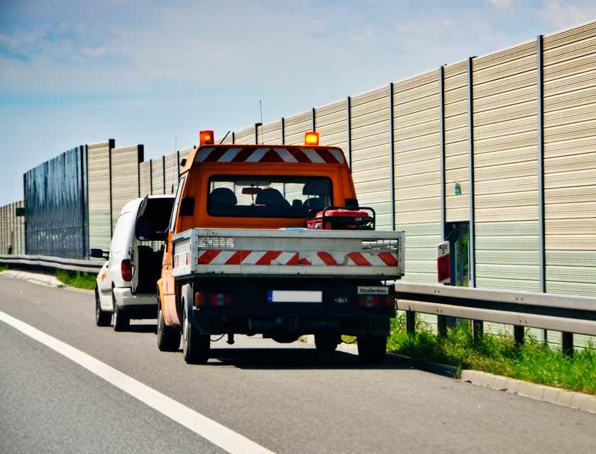 Roadside Assistance Business Names