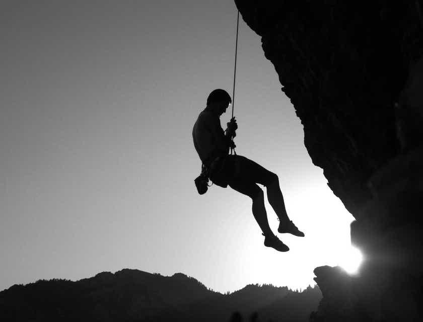Rock Climbing Business Names