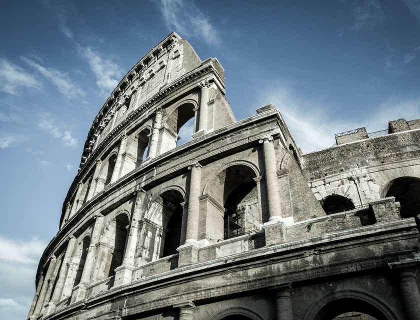 Roman Business Names