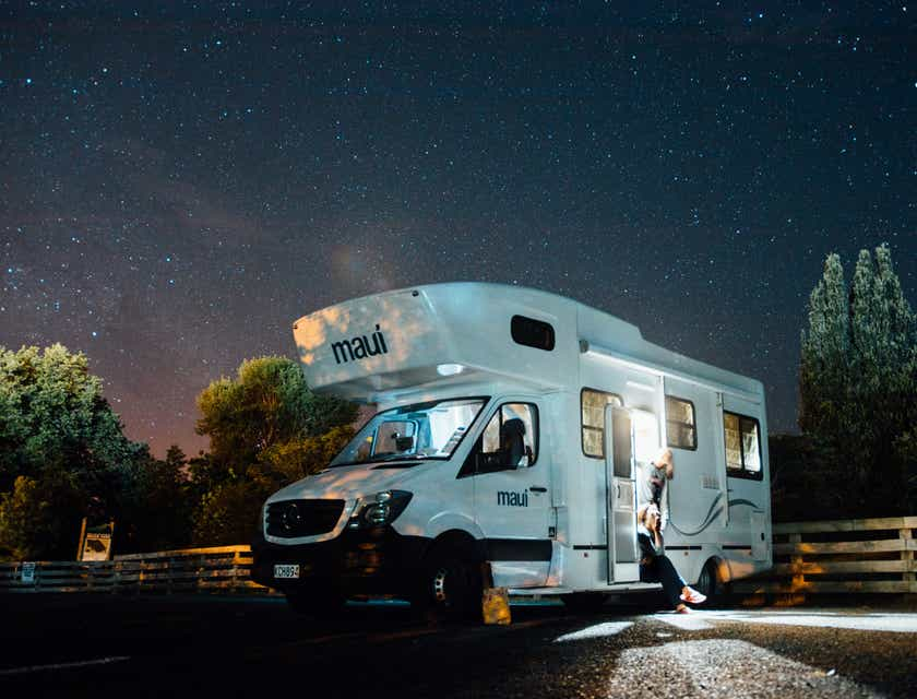 RV Rental Business Names