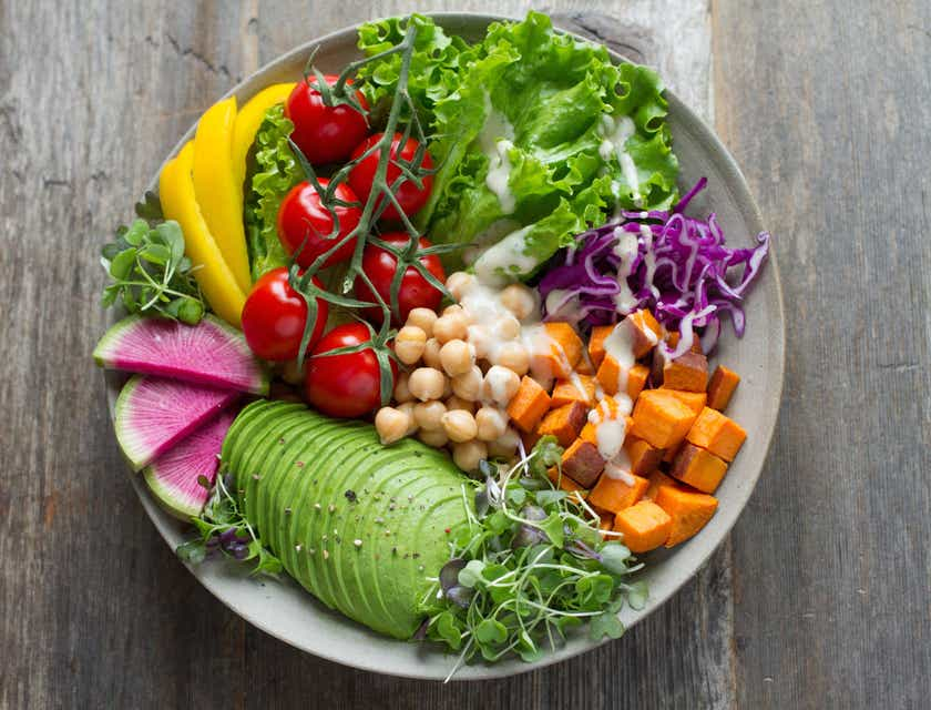 Salad Restaurant Business Names