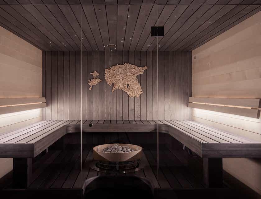 Noms de sauna