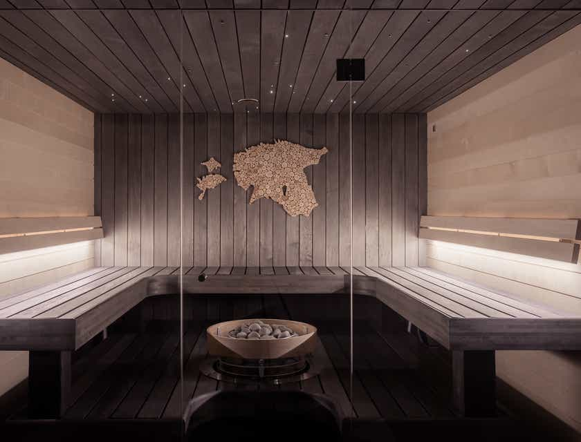 Nombres para empresas de sauna