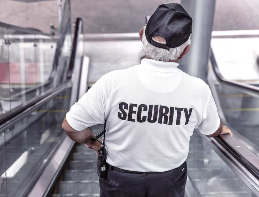 Security Business Names